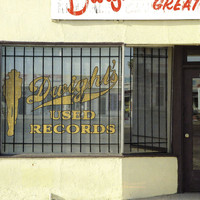 Dwight Yoakam - Dwight's Used Records