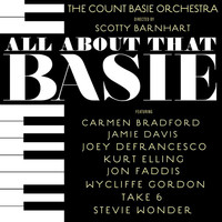 Count Basie Orchestra - All About That Basie