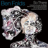 Ben Folds - Capable of Anything