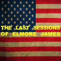 Elmore James - The Last Sessions of Elmore James