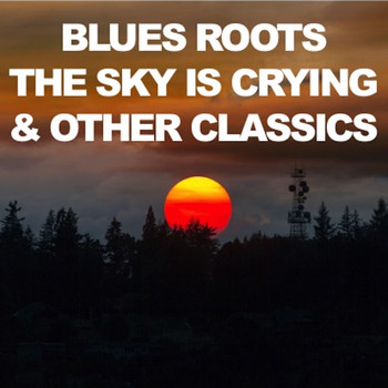 Various Artists - Blues Roots: The Sky Is Crying & Other Classics
