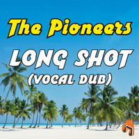 The Pioneers - Long Shot (Vocal Dub)