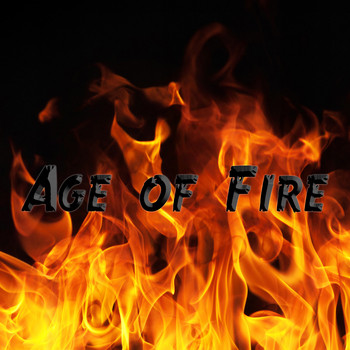 Greg Brown - Age of Fire