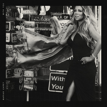 Mariah Carey - With You (Explicit)