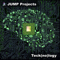 JUMP Projects - Teck(no)logy (Original Mix)