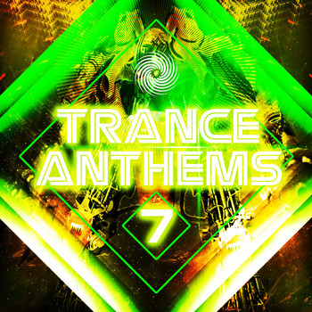 Various Artists - Trance Anthems 7
