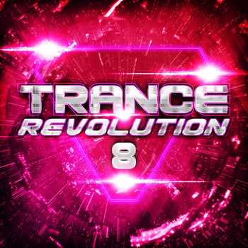 Various Artists - Trance Revolution 8