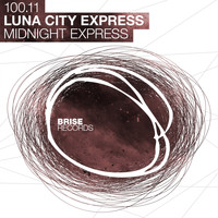 Luna City Express - Midnight Express