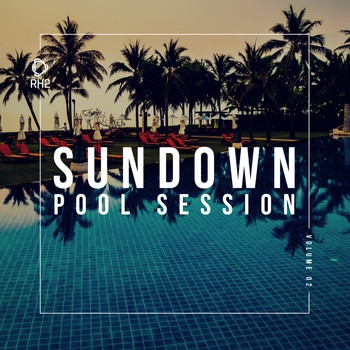 Various Artists - Sundown Pool Session, Vol. 2
