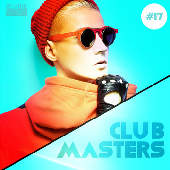 Various Artists - Club Masters, Vol. 17
