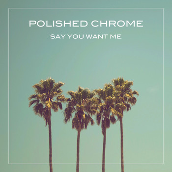 Polished Chrome - Say You Want Me