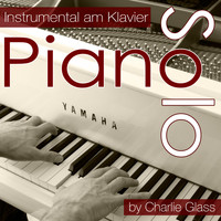 Charlie Glass - Piano Solo - Instrumental am Klavier