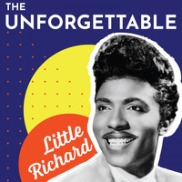 Little Richard - The Unforgettable Little Richard