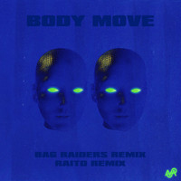 Totally Enormous Extinct Dinosaurs - Body Move (Remixes)