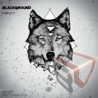 Blackground - Sawyer