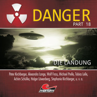 Danger - Part 18: Die Landung