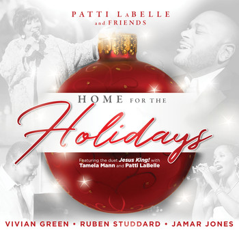 Patti LaBelle - Patti Labelle and Friends: Home for the Holidays