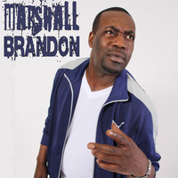 Marshall Brandon - Marshall Brandon Live from the Atlanta Comedy Theater (Explicit)