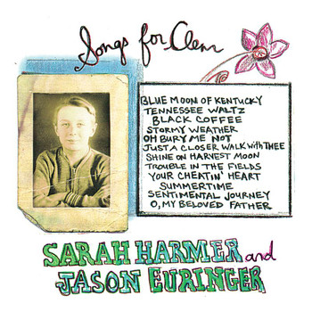 Sarah Harmer - Songs For Clem