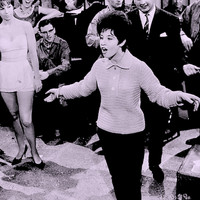 Helen Shapiro - Tops With Me! (Remaster)