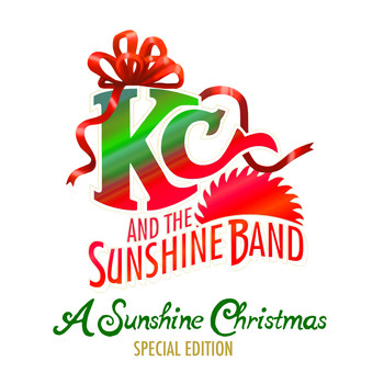 KC & The Sunshine Band - A Sunshine Christmas (Special Edition)