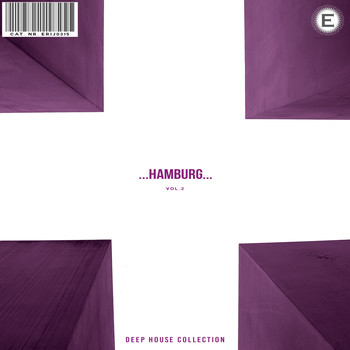 Various Artists - Deep House Collection Hamburg, Vol. 2