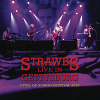 Strawbs - Live in Gettysburg: Rites of Spring Festival 2016