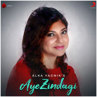 Alka Yagnik - Aye Zindagi - Single