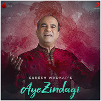 Suresh Wadkar - Aye Zindagi - Single