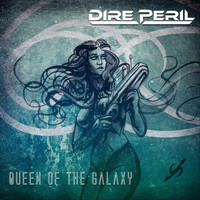 Dire Peril - Queen of the Galaxy