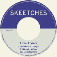 Arthur Prysock - Good Rockin´ Tonight