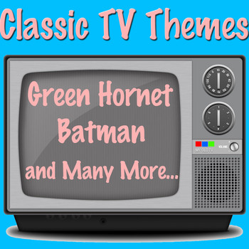 Maxwell Davis - Classic TV Themes: Green Hornet, Batman and Many More