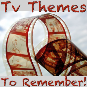Maxwell Davis - TV Themes to Remember!