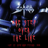 Sodom - One Step over the Line (Explicit)