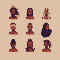 Kelela - TAKE ME A_PART, THE REMIXES