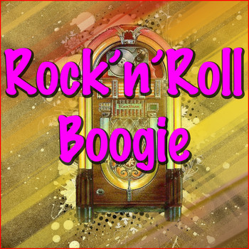 Various Artists - Rock'n'Roll Boogie