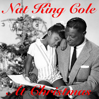 Nat King Cole - Nat King Cole At Christmas