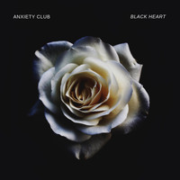 Anxiety Club - Black Heart