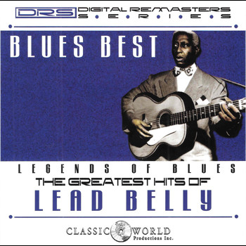 Leadbelly - Blues Best: Greatest Hits