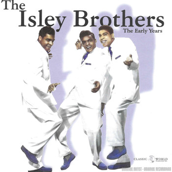 Isley Brothers - The Early Years