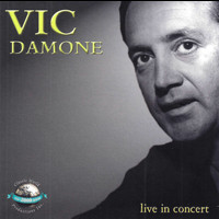 Vic Damone - Live In Concert
