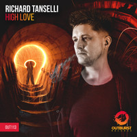 Richard Tanselli - High Love