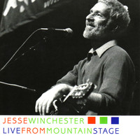 Jesse Winchester - Live from Mountain Stage