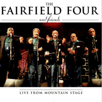 The Fairfield Four - Live from Mountain Stage