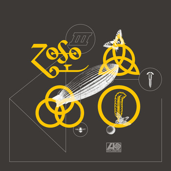 Led Zeppelin - Rock And Roll (Sunset Sound Mix)