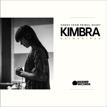 Kimbra - Black Sky (Reimagined)