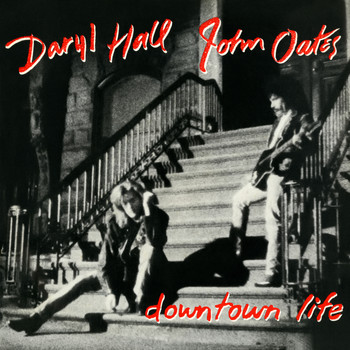 Daryl Hall & John Oates - Downtown Life EP (Remixes)