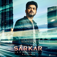 A.R. Rahman - Sarkar (Tamil) (Original Motion Picture Soundtrack)