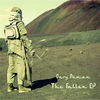 Gary Numan - It Will End Here (Edit)