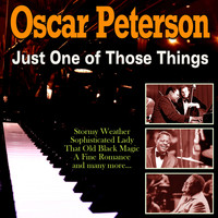Oscar Peterson - Just One of Those Things